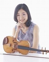 バイオリン・ビオラ 東根 洋子 azumane yoko