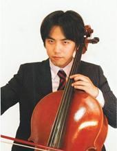 チェロ・室内楽 高橋 裕紀 hiroki takahashi