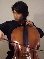 チェロ 星野 智也 Hoshino Tomoya