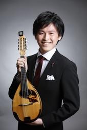 マンドリン 間宮 匠 Mamiya Takumi