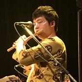篠笛、和太鼓、桶太鼓 宮澤 優輝 Miyazawa Yuki