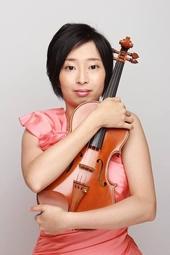 ヴァイオリン、ビオラ 溝邉 奈菜 Mizobe Nana