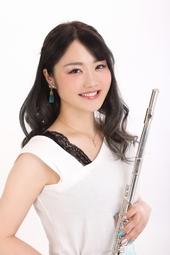 フルート 大貫 美潮 Onuki Mishio