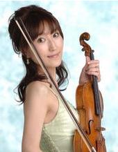 バイオリン・室内楽 大河内 涼子  ryoko ookouchi