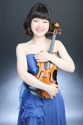 ヴァイオリン、ビオラ 田口 楓 Taguchi Kaede
