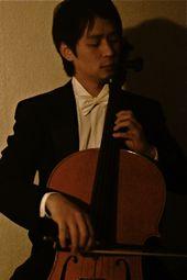 チェロ 田口 裕 Taguchi Yu