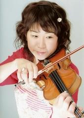 バイオリン 辻 満弥 Tsuji Mami