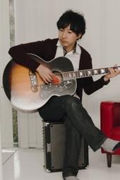 ギター、ウクレレ 山野 陽祐 Yamano Yousuke