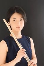 フルート、ピアノ 山内 未來子 Yamauchi Mikiko