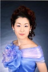声楽(ソプラノ) 吉川 かおり yoshikawa kaori